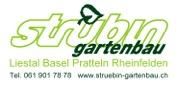 Strübin Gartenbau